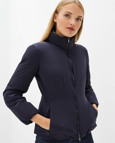 Утепленная куртка демисезонная осенняя Emporio Armani