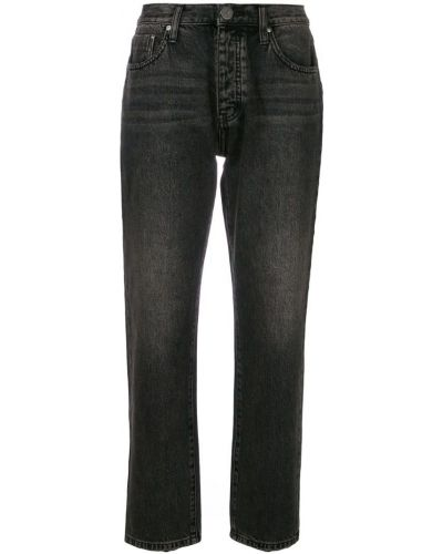 Укороченные джинсы One Teaspoon