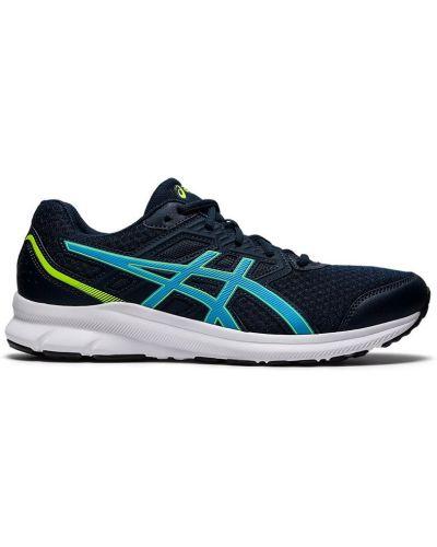 Кроссовки для бега - синие Asics