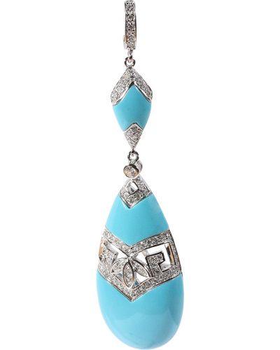 Серебряная подвеска Jewelry Box