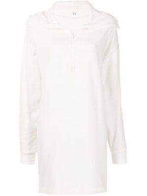 Biała bluza bawełniana Ys