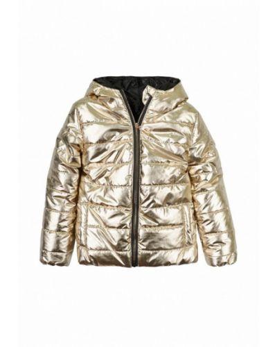 Куртка золотой из золота Одягайко