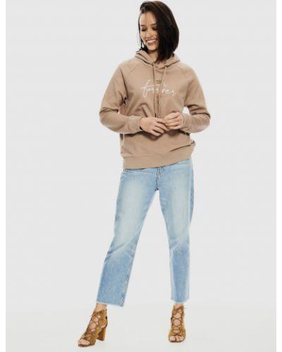 Джинсовое худи Garcia Jeans