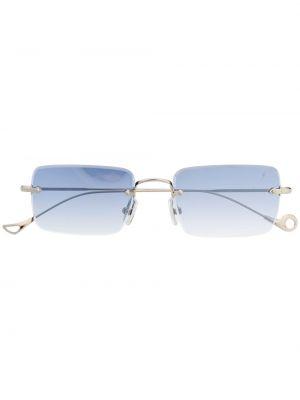 Прямые солнцезащитные очки квадратные хаки Eyepetizer