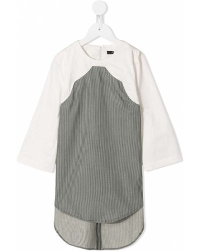 Платье с рукавами Owa Yurika
