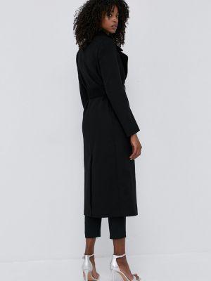 Шерстяное пальто Patrizia Pepe