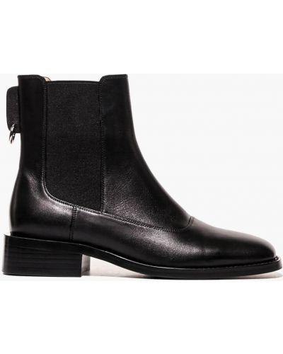 Ботинки - черные Basconi