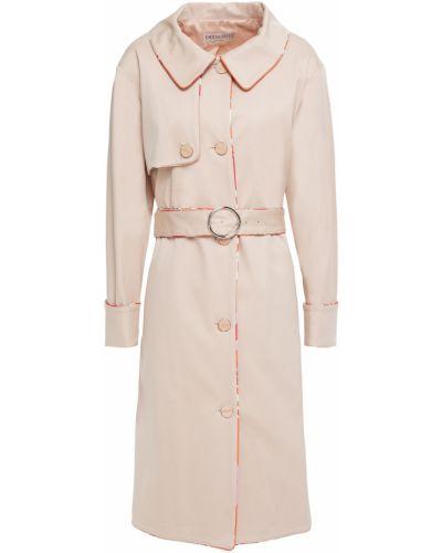 Ватное пальто с карманами с манжетами Emilio Pucci