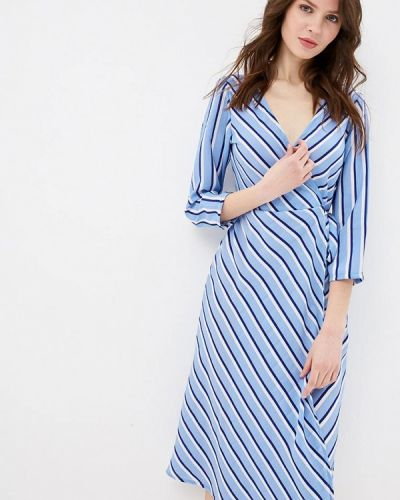 Платье - голубое Compania Fantastica
