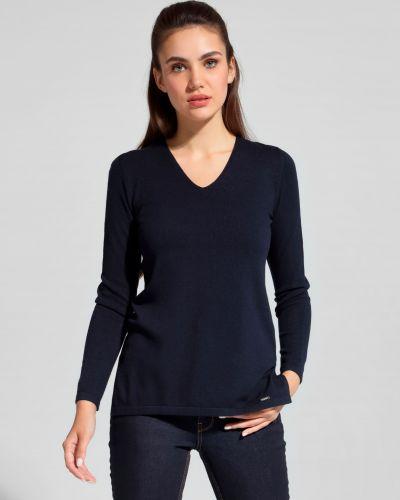 Трикотажный пуловер Conte