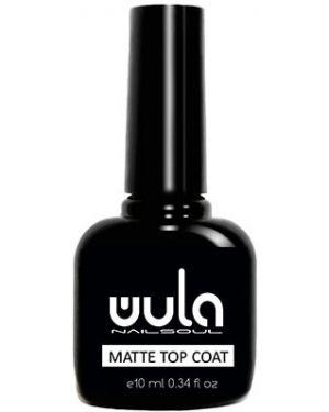 Топовое покрытие для ногтей Wula Nailsoul