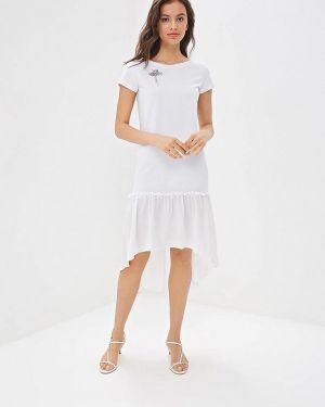 Платье - белое Fashion.love.story