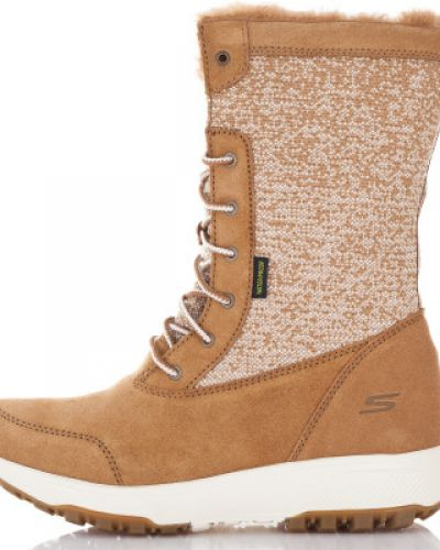Женские сапоги Skechers (Скечерс) - купить в интернет-магазине - Shopsy de0c4d94f29