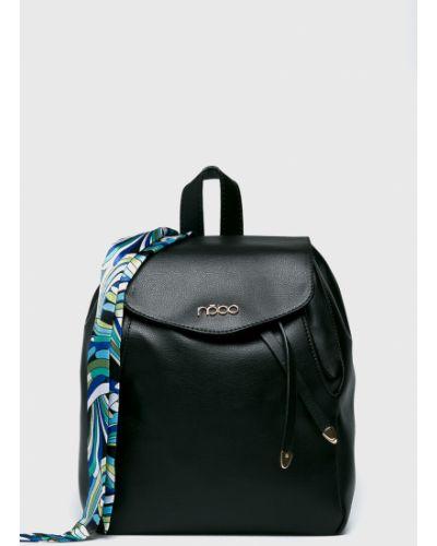 Черный рюкзак с отделениями Nobo