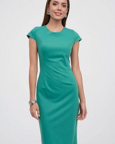 Платье - бирюзовое Natali Bolgar