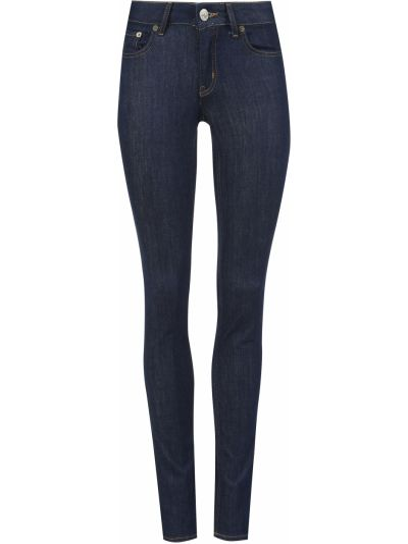 Синие джинсы Red Valentino