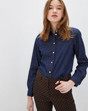 Джинсовая рубашка Madeleine