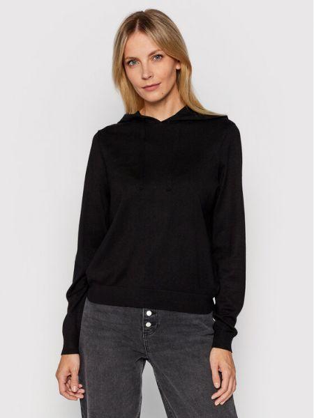 Bluza - czarna Vero Moda