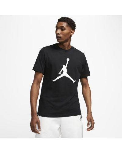 T-shirt oversize z printem Nike