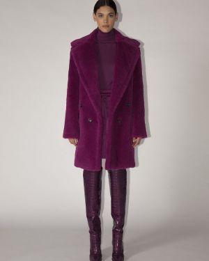Куртка оверсайз из альпаки Max Mara