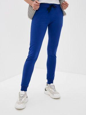 Синие спортивные брюки D.s
