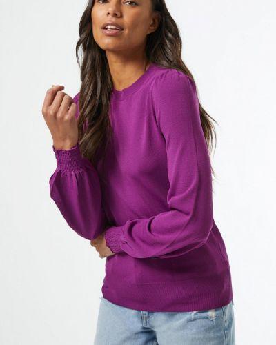 Фиолетовый джемпер Dorothy Perkins