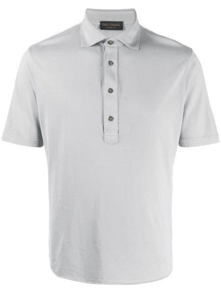 Koszula z kołnierzem Dell'oglio