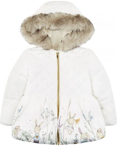 Куртка стеганая с подкладкой Mothercare
