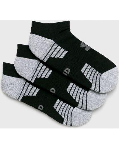 Носки набор черные Under Armour