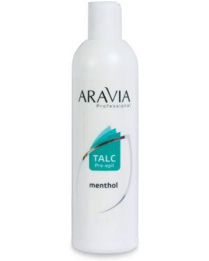 Тальк для шугаринга Aravia Professional