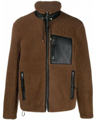 Beżowa kurtka Loewe