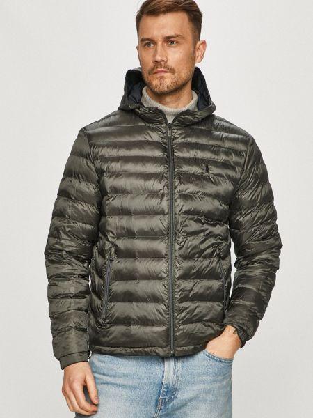Куртка двусторонняя Polo Ralph Lauren