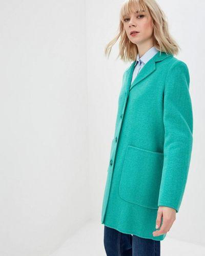 Пальто демисезонное весеннее United Colors Of Benetton