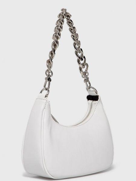 Кожаная сумка Miss Sixty