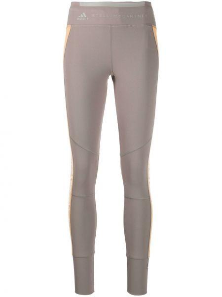 Спортивные брюки с поясом с карманами Adidas By Stella Mccartney