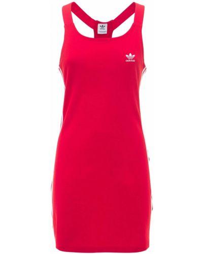 С ремешком платье на бретелях Adidas Originals