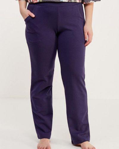 Синие брюки Лори
