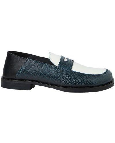 Loafers - niebieskie Eytys