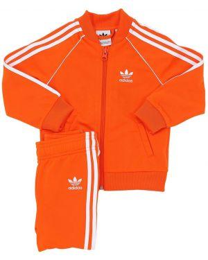 Kombinezon z raglanowymi rękawami Adidas Originals
