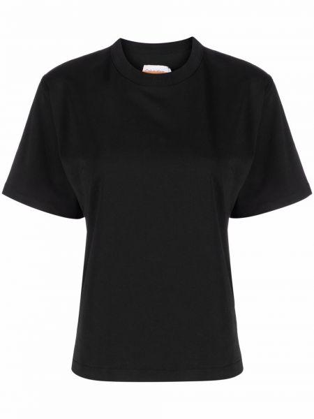 Лонгслив - черная Ck Calvin Klein