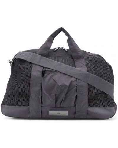 Дорожная сумка классическая на плечо Adidas By Stella Mccartney