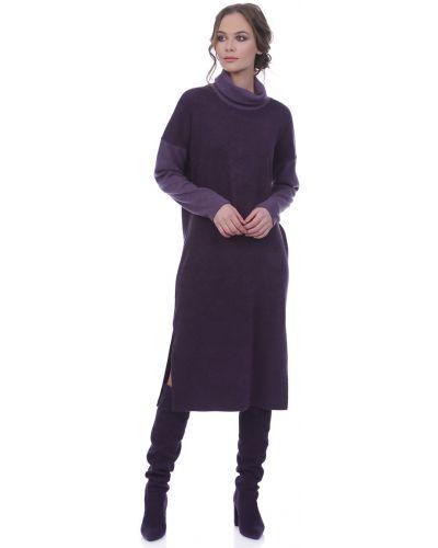 Платье платье-свитер платье-сарафан Lautus