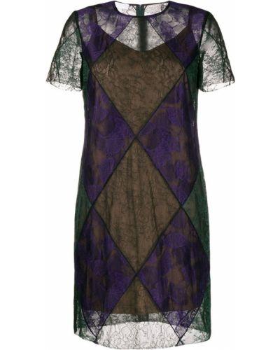 Платье мини короткое Escada Sport