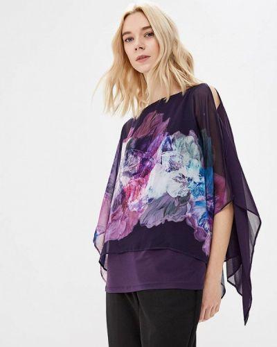 Блузка фиолетовый Wallis