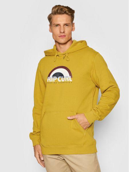 Bluza - żółta Rip Curl
