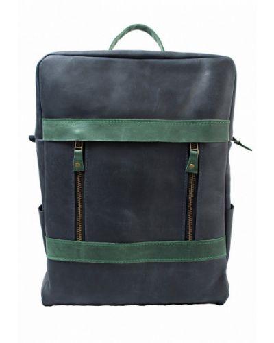 Синий рюкзак Incarne