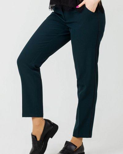 Зеленые брюки Leo Pride