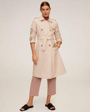 Пальто пальто Mango
