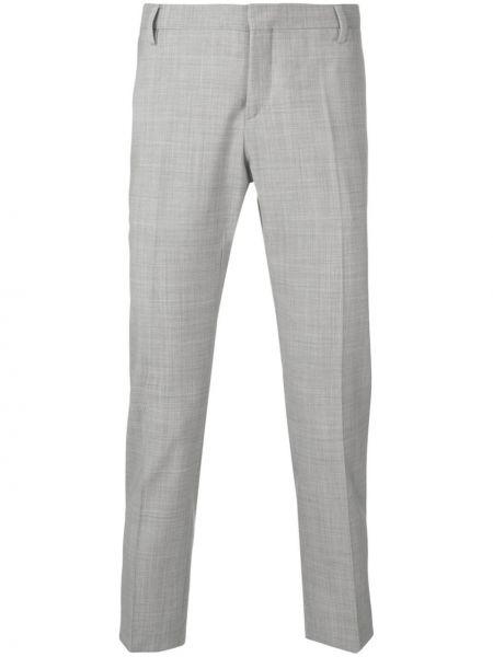 Классические брюки с поясом Entre Amis