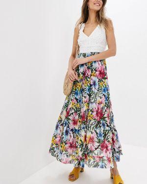 Платье платье-сарафан индийский Indiano Natural